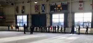Skate UK Moray Figure Skating Club Competitive