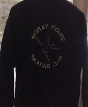 Moray Figure Skate Fleece