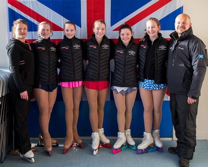 MFSC British Champs