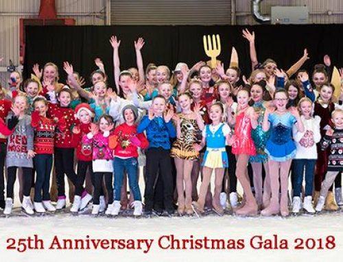 2018 Christmas Gala