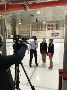 STV interviews MFSC Champs